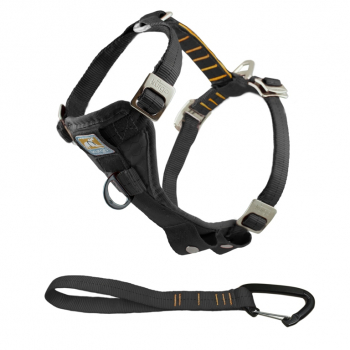 KURGO Hundegeschirr Strength Tru-Fit Smart Harness in 5 Größen